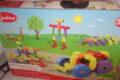REVIEW:FUNTOK 72 pezzi Tubation Costruzioni. Blocchi di Plastica Giocattoli di puzzle plastica per tubi di costruzione con giocattoli per blocchi