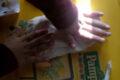 IDEE GREEN: la pasta modellabile di sale
