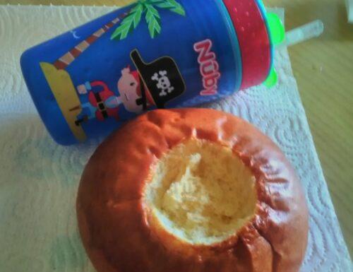 Review: Tazza drink and snack (collaborazione con Nuby)