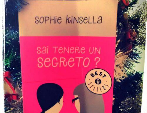 """BOOK:Sai tenere un segreto?"""""""