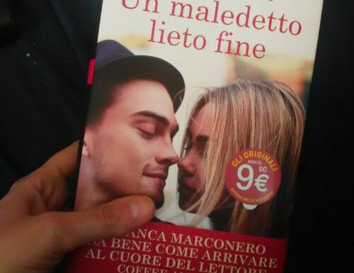 BOOK: Un maledetto lieto fine di Bianca Marconero