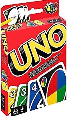 REVIEW: Carte Uno