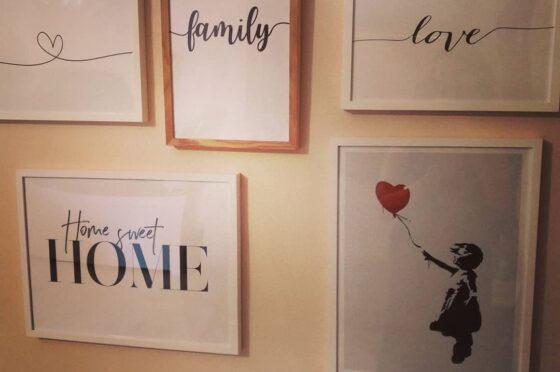 REVIEW:Poster e stampe… cosa ho scelto per arredare la mia casa su Desenio