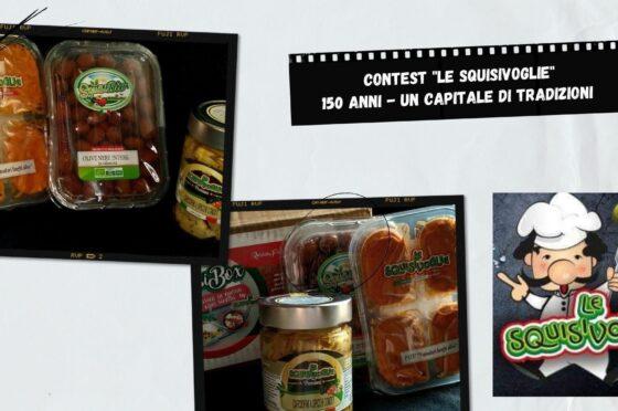 CUCINA: PENNE ALL'ARRABBIATA ALLA SICILIANA Ricetta finalista del contest de Le squisivoglie: 150 anni – un capitale in cucina
