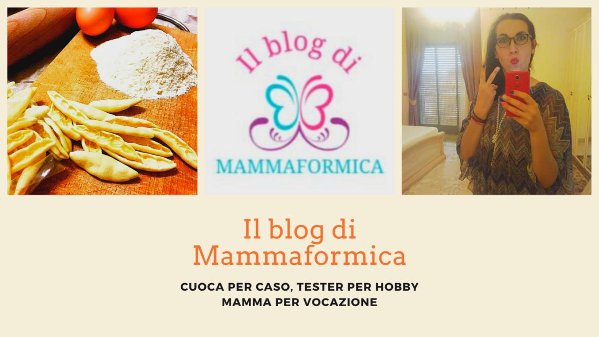 Blog di mammaformica