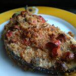 CUCINA: Pesce spada gratinato in friggitrice ad aria